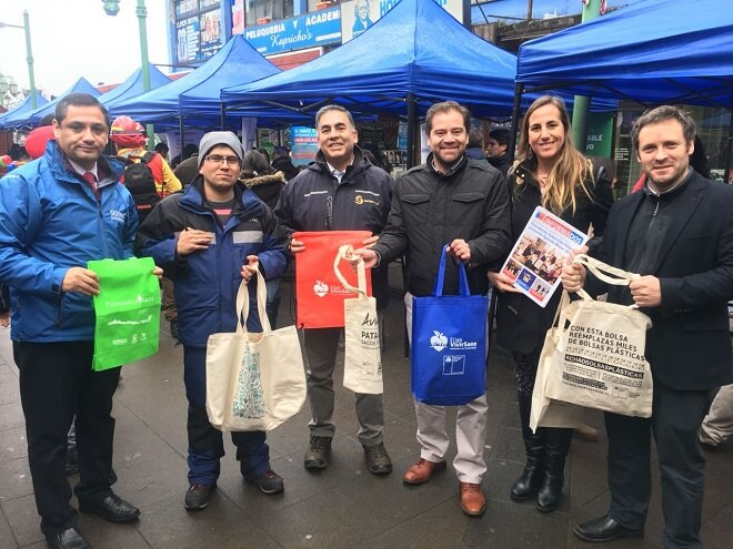 Sernapesca Los Lagos lanzó campaña salvavedas en inicio de veda de la merluza austral