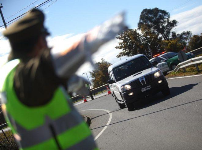 Carabineros Zona Los Ríos implementará completo plan preventivo para Fiestas Patrias