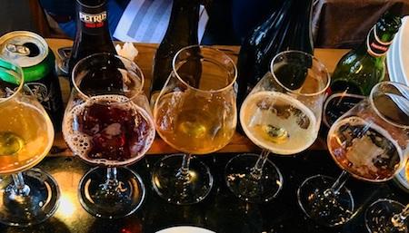 Científicos estudian levaduras del sur de Chile para desarrollar la primera cerveza auténticamente nacional