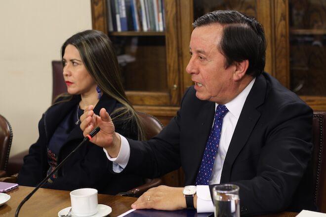 Diputado Hernández llama a oposición a debatir Presupuesto 2019 apuntando a que los recursos lleguen a los que más lo necesitan