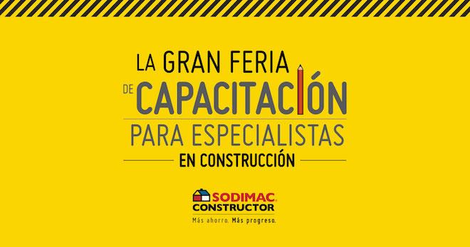 La Feria de la Construcción más grande de Latinoamérica aterriza enConcepción