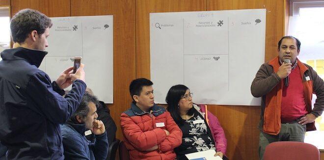 Lanzan Plan de Desarrollo Rural en Melipeuco: iniciativa busca igualar estándar de vida urbana y rural