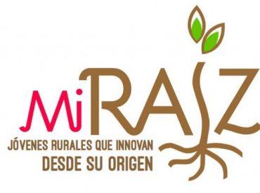 """""""Mi Raíz"""": concurso premiará iniciativas lideradas por jóvenes de origen rural que impacten en sectores agrario, agroalimentario o forestal"""