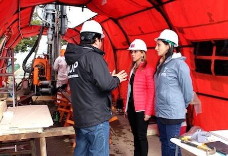 Reparación de socavón en Costanera de Valdivia implica tránsito por una calzada  entre viernes 7 y lunes 10 de septiembre