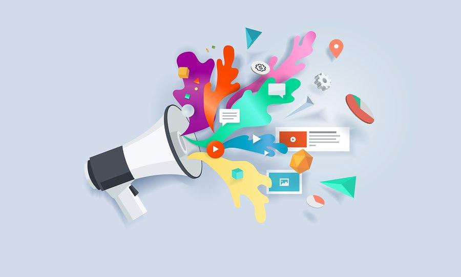 Analizan «publicidad nativa» que se difunde a través de internet y redes sociales