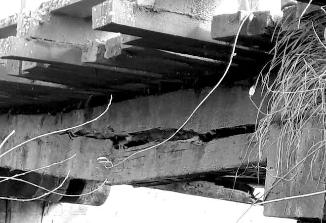 Diputado Hernández solicita Plan Especial de Reparacióny Modernización de Puentes para la Región de Los Lagos