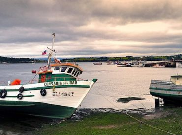 Pescadores artesanales de Quellón impulsan plan de turismo