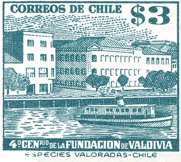 Más de 9000 piezas donadas a la UACh darán vida al Centro Filatélico y Numismático
