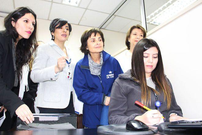 Subsecretaria de Salud Pública dio el vamos a las Licencias Médicas Electrónicas en Los Ríos