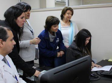 Desde hoy la región de Los Ríos contará con licencias médicas electrónicas