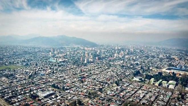 Comercio Exterior: trabajando para un futuro mejor en La Araucanía