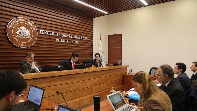 Tribunal Ambiental de Valdivia decretó inspección personal en demanda por presunto daño ambiental del lago Panguipulli