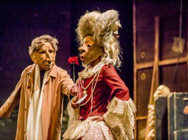 Compañía berlinesa Familie Flöz se presentará en Teatro del Lago
