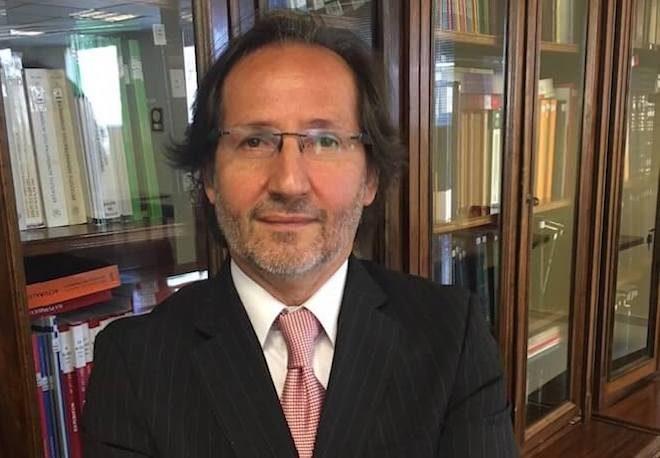 Ministro Álvaro Mesa realiza diligencias en causas de DD. HH. y se reúne con agrupaciones y familiares de detenidos desaparecidos