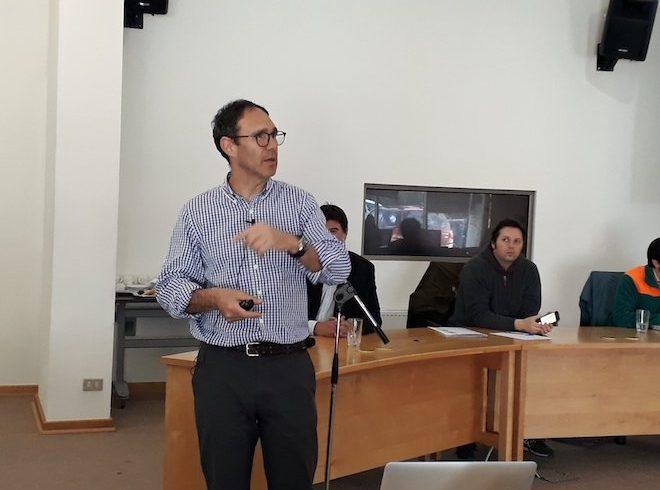 Mesa por la descontaminación de Coyhaique analizó sistema de calefacción distrital