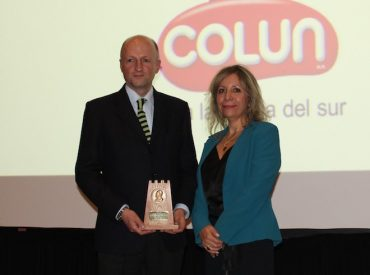 Cámara de Comercio e Industrias de Valdivia celebró 111° aniversario reconociendo aporte de cooperativa Colun