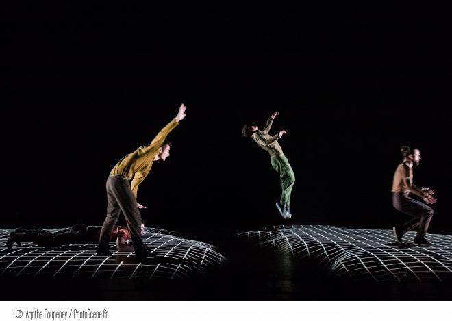 En Teatro del Lago se estrena Pixel, la obra francesa que une tecnología 3D con danza moderna