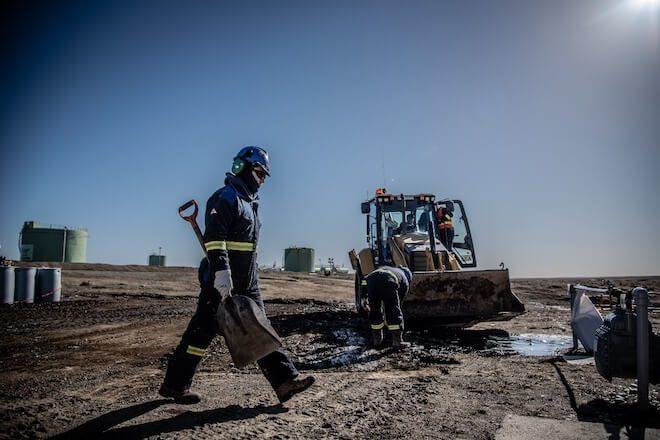 Realizarán sumario sanitario por derrame de petróleo en Cullen