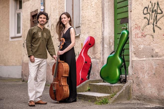 Este martes comienza el Festival Internacional Guitarras de América en Puerto Montt