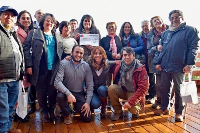 Seremi de Gobierno realizará en Llifén la primera Escuela de Formación Social de este año en Los Ríos