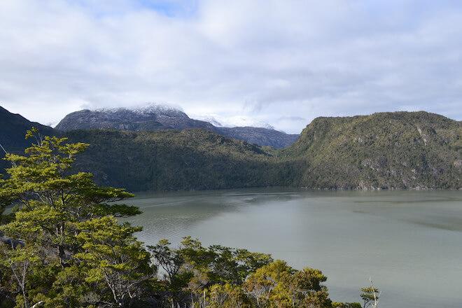 COPAS Sur-Austral inicia inédita expedición científica por el mar patagónico