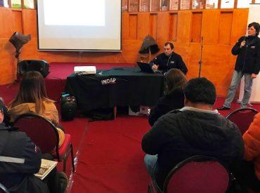 Representantes del sector agro exponen requerimientos en ampliado campesino