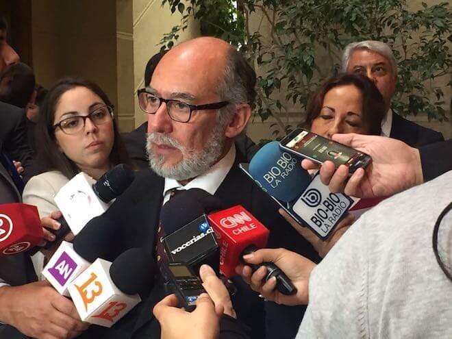 """Diputado Flores: """"Logramos la aprobación unánime del Proyecto de Etiquetado de la Leche»"""