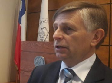 """Seremi de Agricultura destaca anuncio del ministro Walker sobre el lanzamiento del Departamento de Desarrollo Rural: """"Debemos mejorar la calidad de vida de los sectores rurales de Chile"""""""
