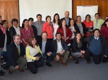 Con reconocimiento a agricultoras destacadas celebraron Día de la Mujer Rural en Los Ríos