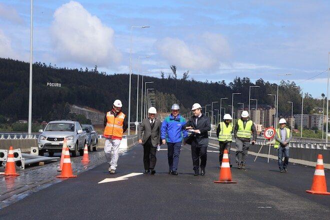 Primer semestre del 2019 se entregaráviaducto del Puente Bicentenario
