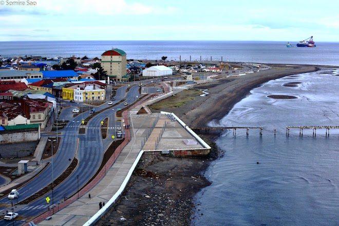 """Llega la gran """"Corrida de la Construcción"""" por primera vez a Punta Arenas"""