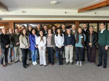 CORMA dialoga sobre desafíos del sector forestal con autoridades, empresas e investigadores de Los Ríos