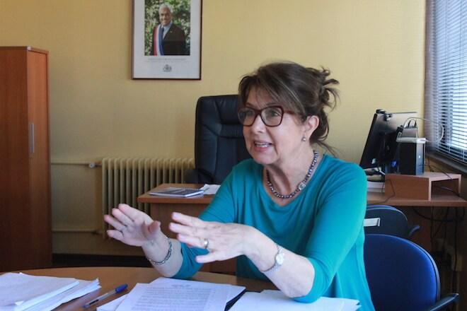 Seremi de Salud Los Ríos hace un llamado a no utilizar políticamente datos del cáncer de mama