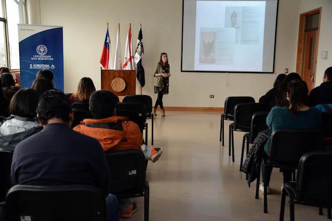 """Investigadora española invitó a emplear el """"viaje"""" como recurso para la enseñanza"""