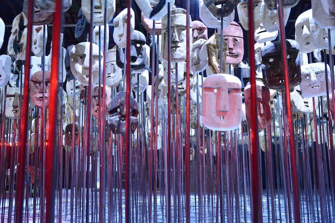 Werken: obra que representó a Chile en la Bienal de Venecia del 2017 llega al MAC Valdivia UACh