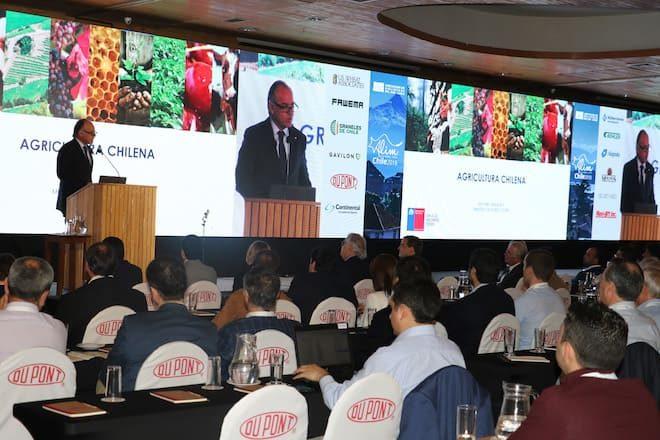 En Puerto Varas se realiza la 36.ª asamblea anual de la Asociación Latinoamericana de Industriales Molineros, ALIM 2018