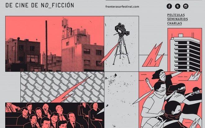 2° Festival Internacional de Cine No Ficción llega a Santo Tomás Concepción
