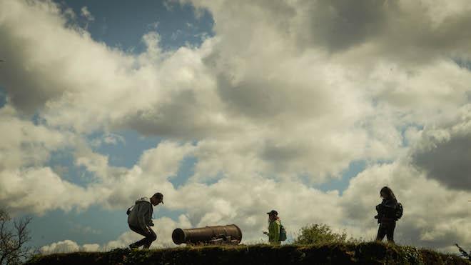 Naturaleza y patrimonio protagonizaron segunda versión del Rally Costa Primavera Mariquina