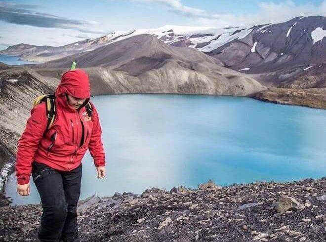 Copépodos: los desconocidos habitantes de agua dulce que revelan los secretos de la Antártica y Patagonia
