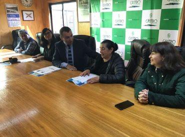 La comuna de Castro inicia temporada de festivales costumbristas este 25 de noviembre en Quelquel