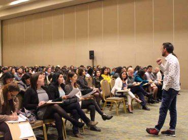 5ta versión del Congreso de Servicio Social analiza nuevos paradigmas en la intervención social