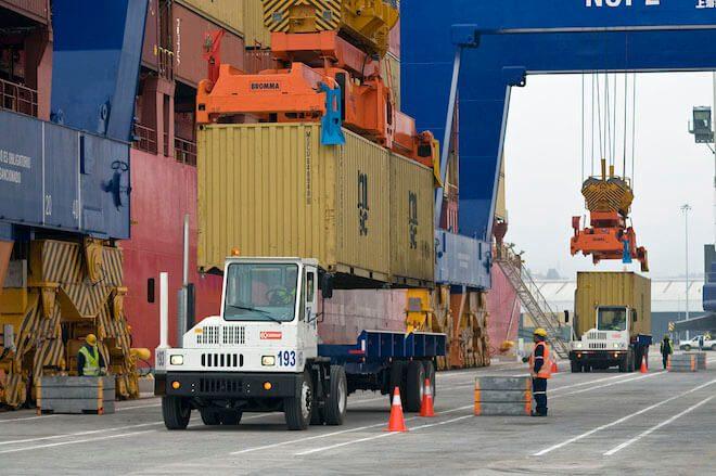 Confirman segundo encuentro de logística internacional en Talcahuano
