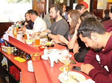 """Hoy Valdivia celebra por segundo año consecutivo el """"Día Nacional del Crudo Valdiviano"""""""