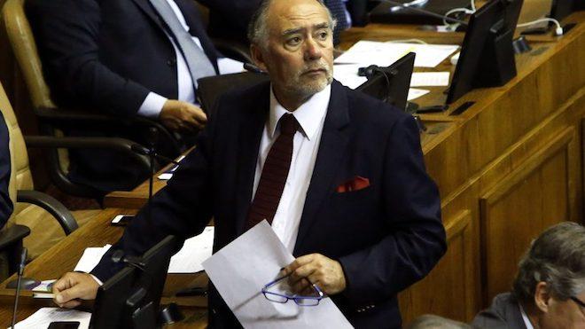 Comisión de Seguridad aprueba y despacha a Sala proyecto que pone final secretismo en las plantas y dotaciones de Carabineros y PDI