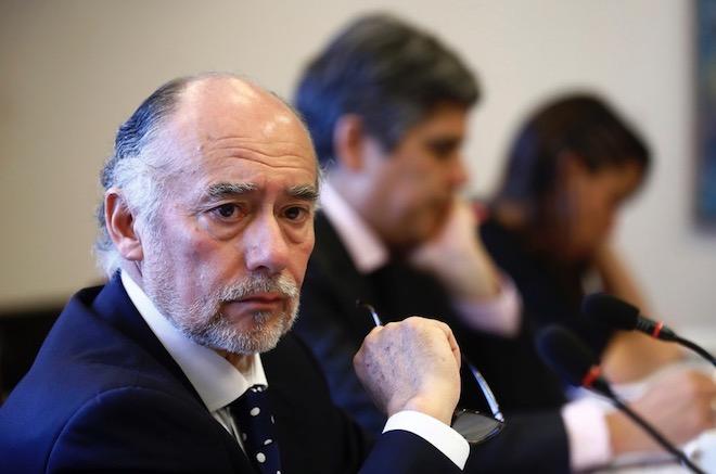"""Diputado Flores por déficit económico en Hospital Base de Valdivia: """"No podemos esperar a que sucedan estos hechos para recién empezar a preocuparnos"""""""