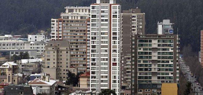 Superficie autorizada para edificación en la Región del Biobío totalizó 81.295 m2 en septiembre