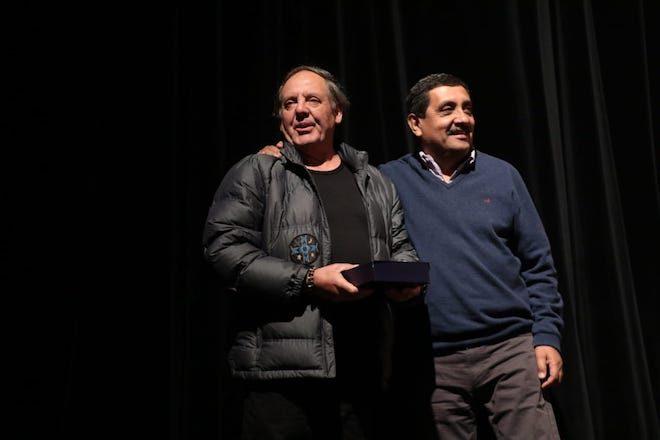 Con el anuncio de ganadores de competencias finalizó la 14.ª edición del Festival de Cine Documental de Chiloé