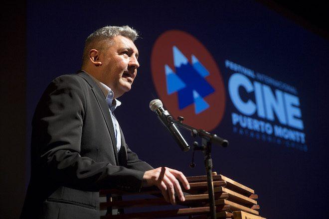 Festival Internacional de Cine de Puerto Montt inaugura su primera versión