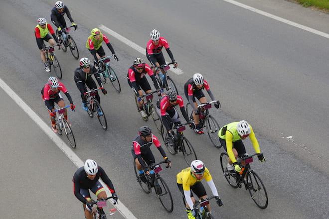 Victoria del Giro del Lago Trek Subaru 2018 se quedó en el sur