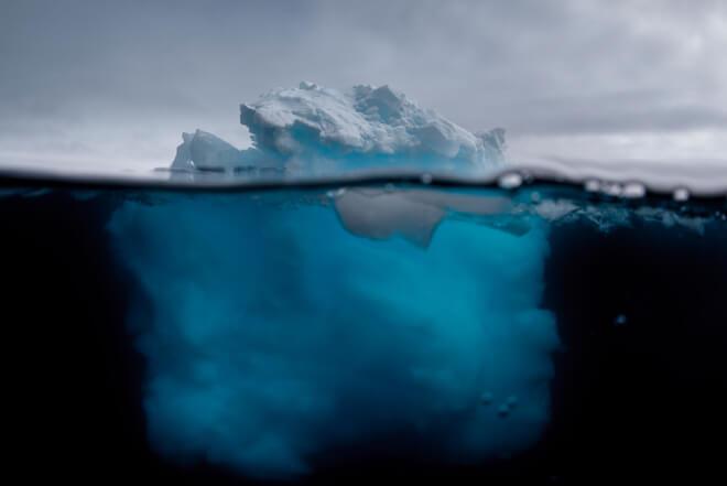 La Comisión del Océano Antártico le da la espalda a la Antártica